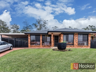 70 Acropolis Avenue Rooty Hill , NSW, 2766