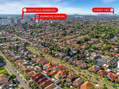 27 Sunbeam Avenue Burwood, NSW 2134
