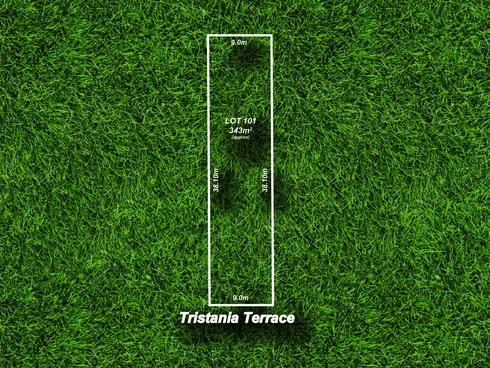 Lot 101/12 Tristania Terrace Dernancourt, SA 5075