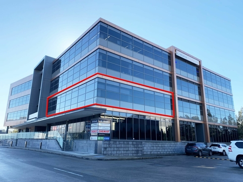 Level 1 Suite 1.4 & 1.5/69 Central Coast Highway West Gosford, NSW 2250