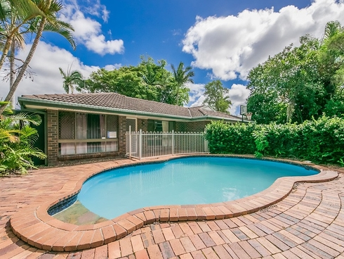 24 Grebe Place Burleigh Waters, QLD 4220