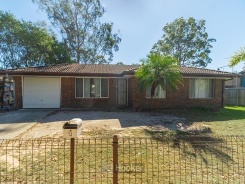 4 Berkley Drive Browns Plains, QLD 4118