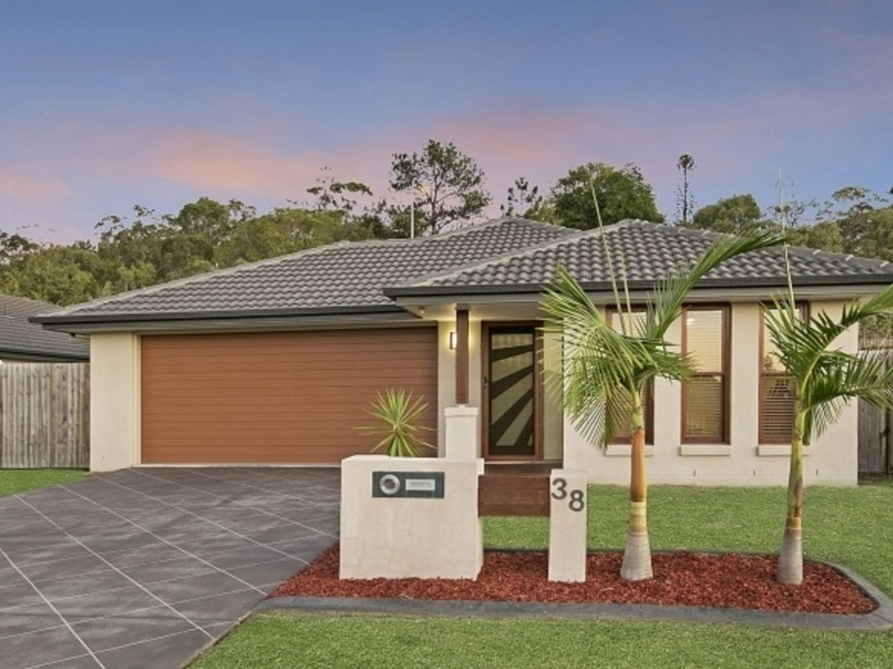 38 Penda Circuit Victoria Point, QLD 4165