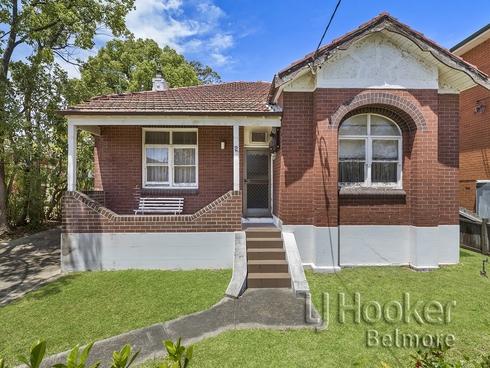 2 Lucerne Street Belmore, NSW 2192