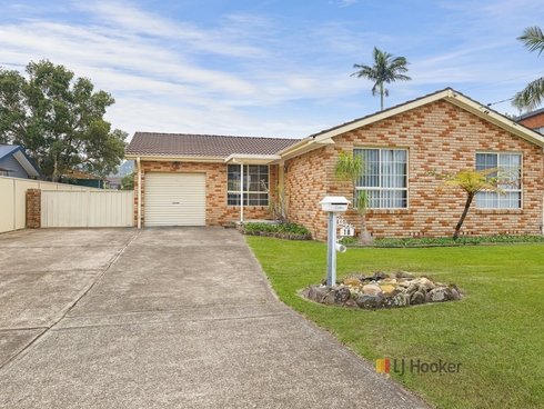 18 Narambi Road Buff Point, NSW 2262
