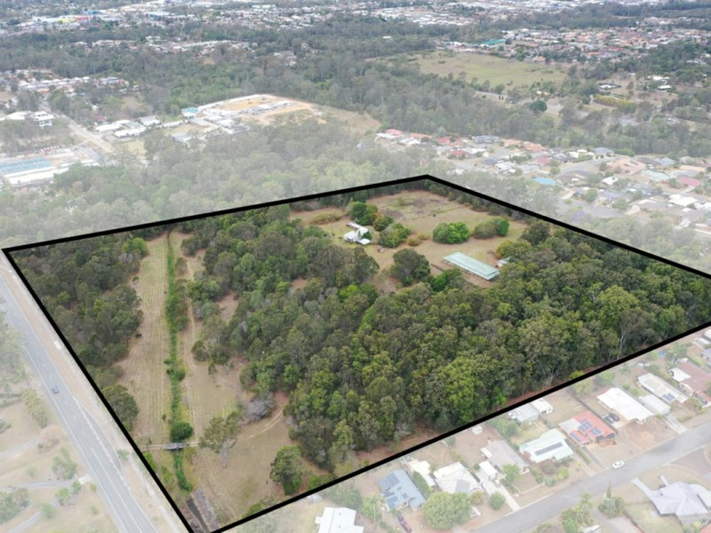 116-140 Caboolture River Road Morayfield, QLD 4506