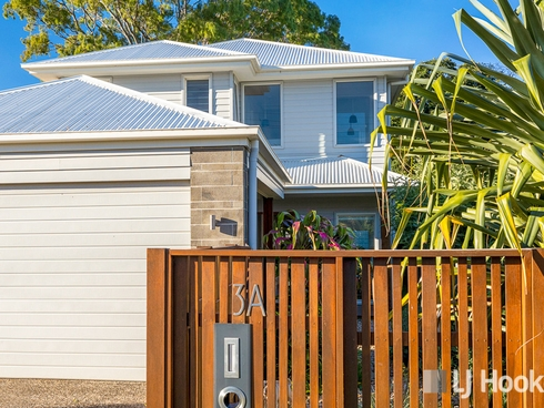 3A Moore Street Victoria Point, QLD 4165