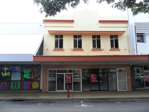 Shop 2, 75 East Street Rockhampton City, QLD 4700