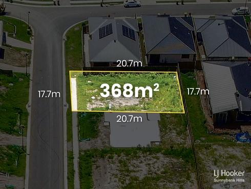 Lot 10/4 Grande Street Hillcrest, QLD 4118