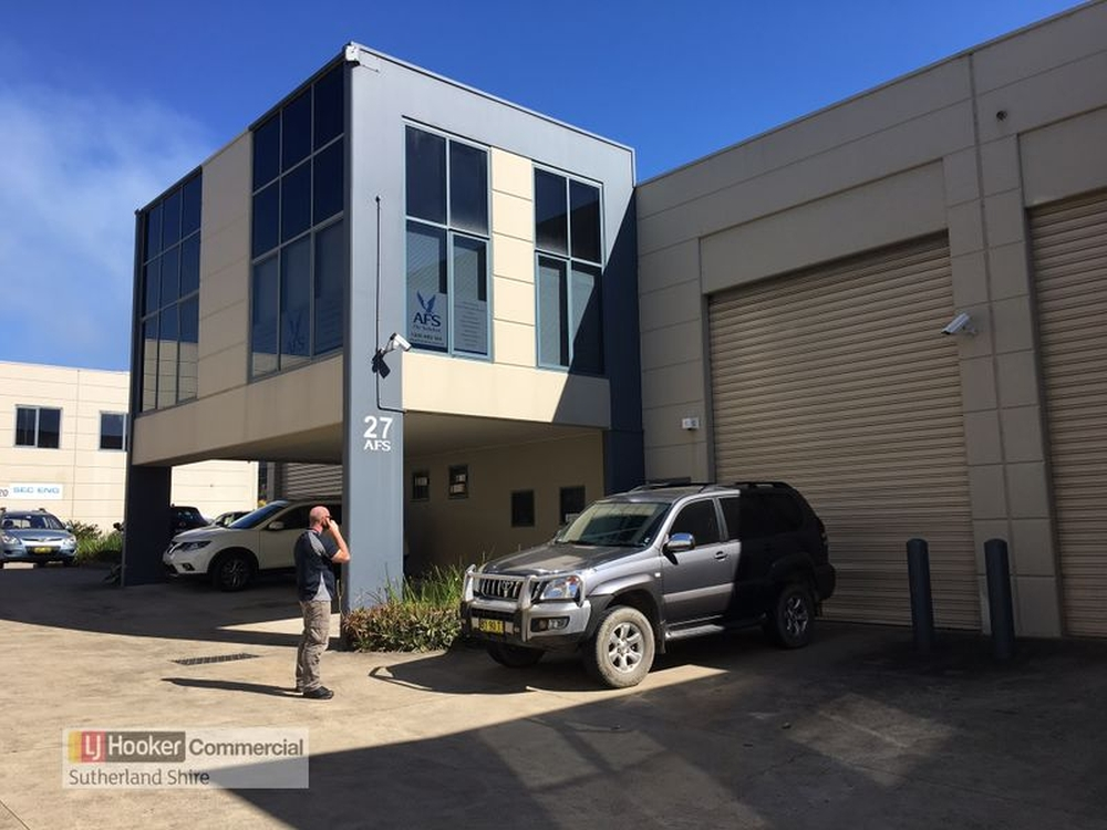 27/65-75 Captain Cook Drive Caringbah, NSW 2229