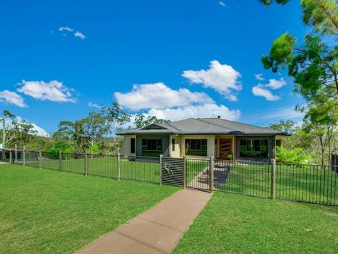 18 Illoura Road Wurdong Heights, QLD 4680