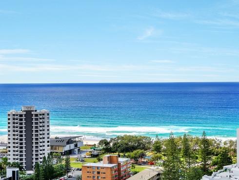 Apartment 2305/2663 Gold Coast Hwy Broadbeach, QLD 4218