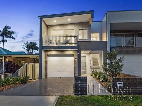 21 Marina Crescent Greenacre, NSW 2190