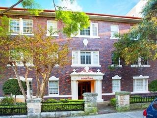6/59 Upper Pitt Street Kirribilli , NSW, 2061