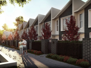 THE BRADFIELD/Block 17 Section 61 Downer , ACT, 2602
