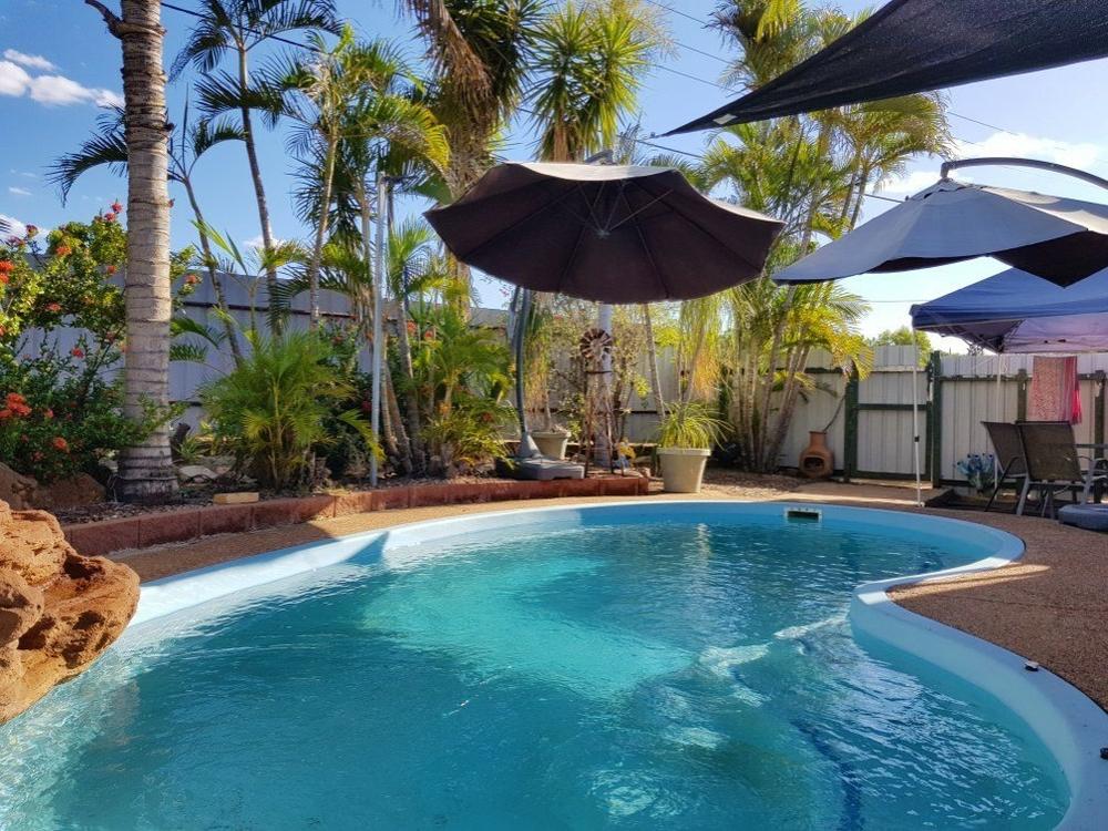 18 Hilton Road Mount Isa, QLD 4825