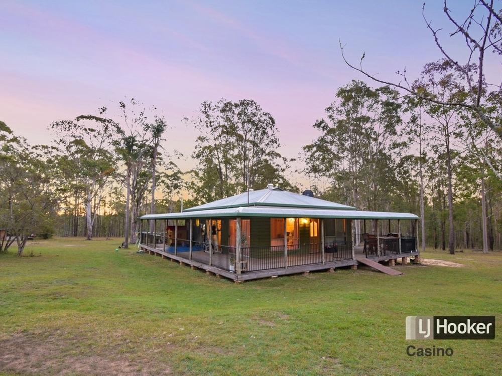 2260 Coraki-Ellangowan Road Ellangowan, NSW 2470