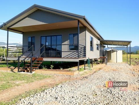 202 Crossan Road Midgenoo, QLD 4854