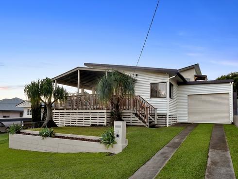 22 Lanercost Street Geebung, QLD 4034