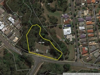 180-190 Gordon Road Redland Bay , QLD, 4165