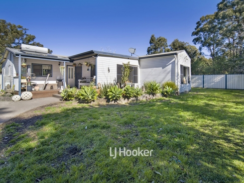 233 Turpentine Road Tomerong, NSW 2540