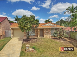 3 Umbel Place Calamvale , QLD, 4116