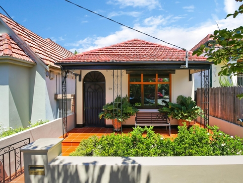 29 Temple Street Stanmore, NSW 2048