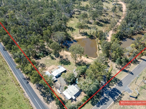 186 Forestry Rd Adare, QLD 4343