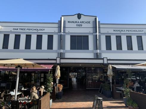 Unit 4 Manuka Arcade/20-30 Franklin St Griffith, ACT 2603