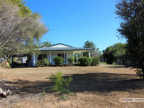 26 Bamboo Gayndah, QLD 4625