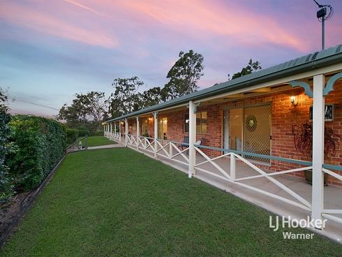 9 Paddy Road Warner, QLD 4500