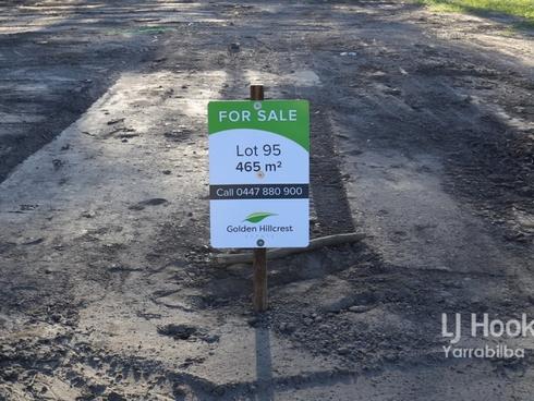Lot 95/34 - 38 Argule Street Hillcrest, QLD 4118