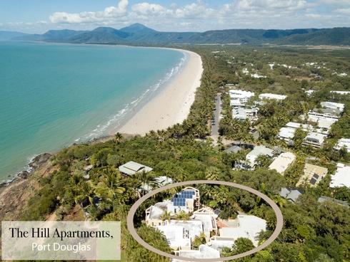 2 The Hill Apartments/48 Murphy Street Port Douglas, QLD 4877