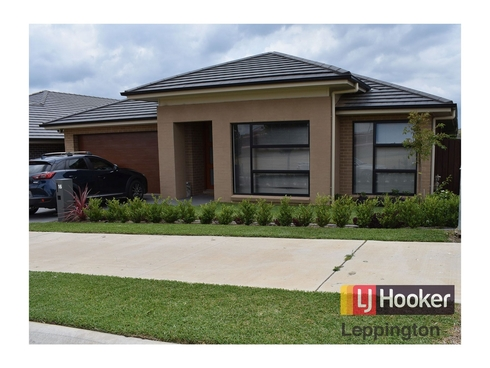 16 Larkham Street Oran Park, NSW 2570