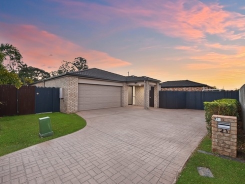 23 Bluegum Place Taigum, QLD 4018