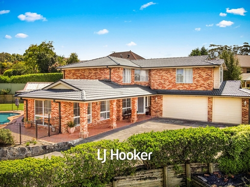 59 Jenner Road Dural, NSW 2158