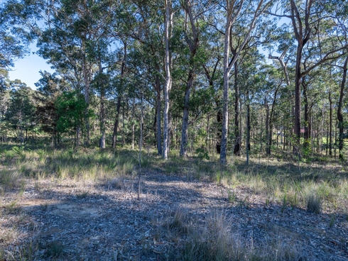 Lot 1 Misons Road Bimbimbie, NSW 2536