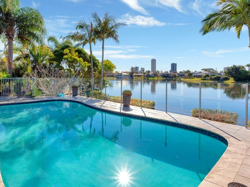 242 Acanthus Avenue Burleigh Waters, QLD 4220