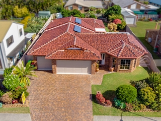 46 Mary Pleasant Drive Birkdale , QLD, 4159