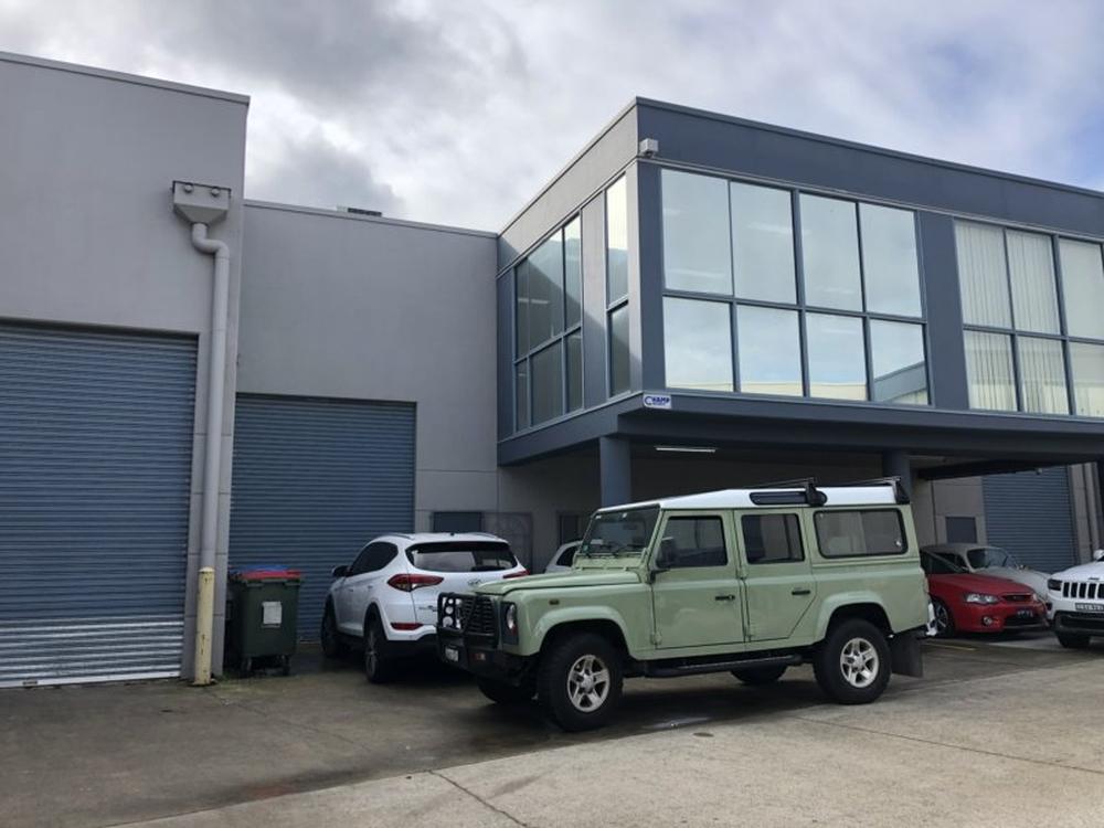 Unit 14/58 Box Road Taren Point, NSW 2229