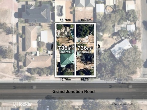 540 Grand Junction Road Northfield, SA 5085
