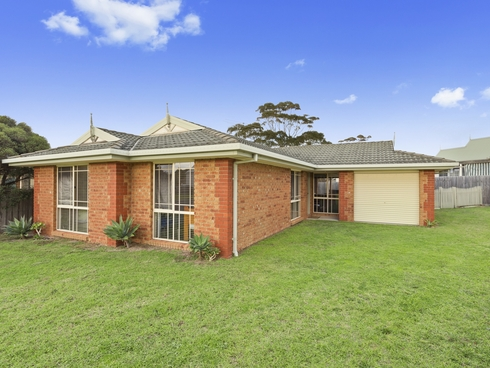 6 Hygeia Court Indented Head, VIC 3223