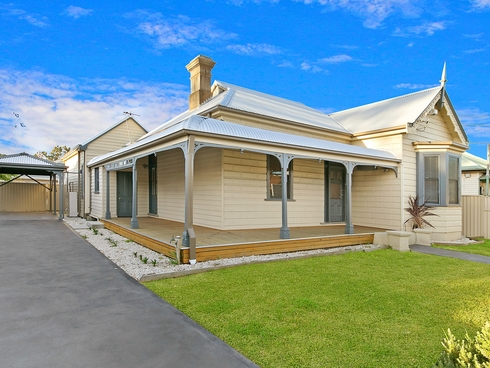 17 Prince Street Granville, NSW 2142