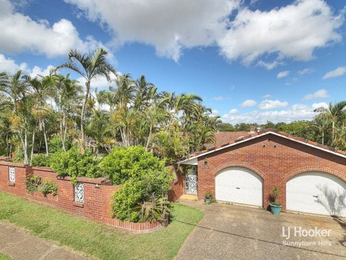 93 Jackson Road Sunnybank Hills, QLD 4109