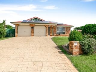 12 Daisy Court Middle Ridge , QLD, 4350