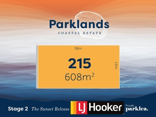 215 Parklands Estate Wonthaggi , VIC, 3995