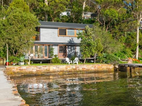 45 Florence Terrace Scotland Island, NSW 2105