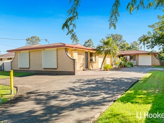 1/46 Waterloo Street Cleveland , QLD, 4163