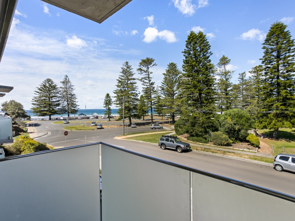 8/48 Seabeach Avenue Mona Vale, NSW 2103