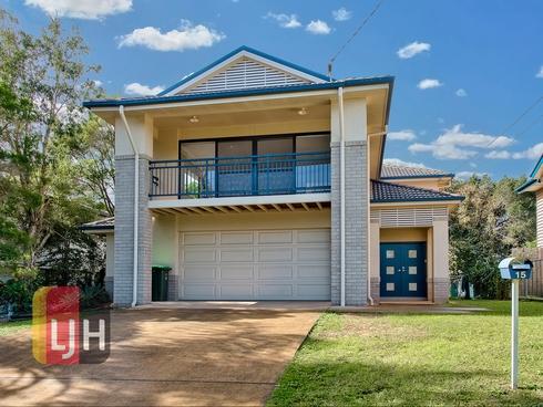 15 Dundonald Street Everton Park, QLD 4053